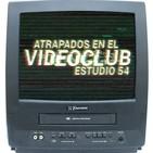 Spin Off R80 – VOL.4 ATRAPADOS EN EL VIDEOCLUB ESTUDIO 54. Con Paco Fox y Diego Arjona