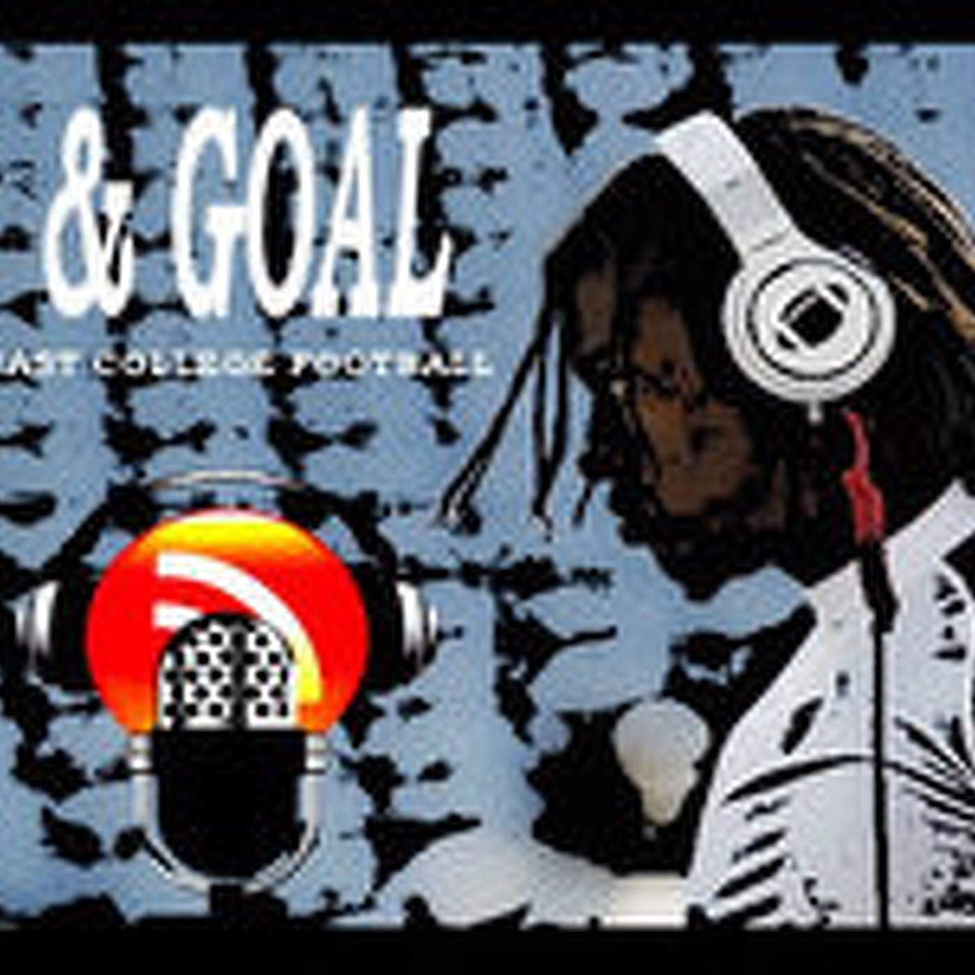 NCAA First and Goal Podcast 3x04 / 16/06/15