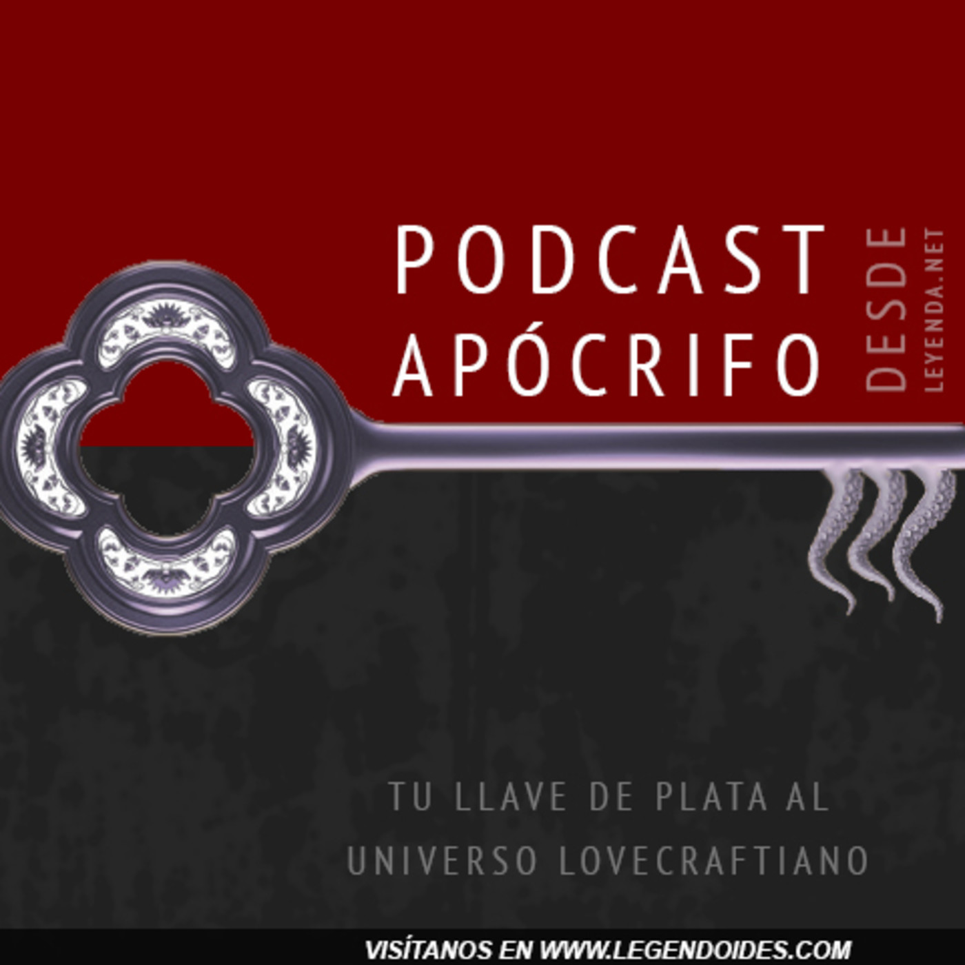 Legendoides: Podcast Apócrifo 1
