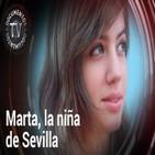Marta, la niña de Sevilla
