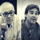 EN LA BOCA DEL LOBO 03/05/18 Cifuentes y la Damnatio Memoriae. La indignidad en el fin de ETA. 'La manada' vs la jauría
