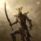 EP14 - Gameplay Reyes Funerarios Total War Warhammer 2 + Como conocimos el mundo de J.R.R.Tolkien