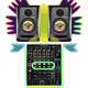 Practica 1. Radio reggae.