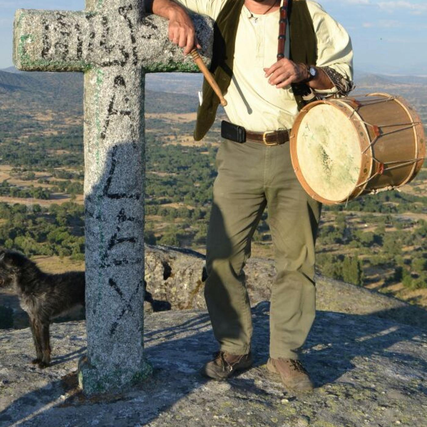 gaita ofertorio in Podcast GEOTROPIA in mp3(12/02 a las 08