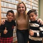 Entrevista a GEMELOS CORTÉS (25/04/2019)