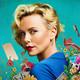 Me gusta leer y ver la tele 90: Sesión doble con Charlize Theron