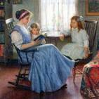 La misión educadora de la Familia (Antonio Caponnetto)