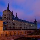 49.3. El monasterio del Escorial.