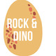 Rock & Dino 29 (Indoraptor)