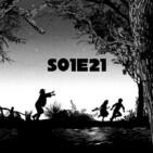 S01E21 The Night of the Hunter