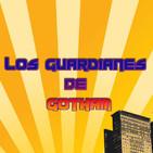 Los Guardianes de Gotham 1x18 - Los Muppets se van a tierra media, Los otros Guardianes vuelven, y cómics muy oscuros.