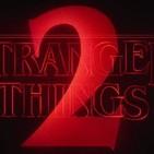 (LTSM3.0) La Tardis Sobre Metropolis 3x 11: Stranger things 2