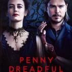 Penny Dreadful: Gran Guiñol (2014) #Terror #Fantástico #Vampiros #peliculas #podcast #audesc