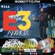 144 - Programa Especial E3 2019