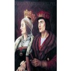 La boda clandestina de Isabel y Fernando II