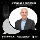 TRIBUNA - Candidatura Alcaldía Coronado PUSC