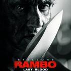 Rambo 5, Dora, y las salas ScreenX