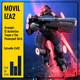 MOVILIZA2: Armajet, El Auténtico Toque y The Powerpuff Girls 2x02