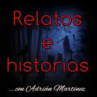 Relatos e historias, con Adrián Martínez_ LA BARBERIA