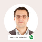 Episodio 3x06 - Entrevista a Eduardo Serrano (BeDjango)