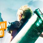 Meripodcast 13x24: Final Fantasy VII a fondo y sin spoilers