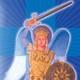 Exorcismo del arcangel miguel contra la fuerza siniestra y todo lo relacionado con la oscuridad