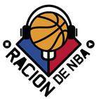 Ración de NBA: Ep.345 (21 Ene 2018)