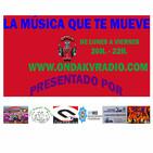 Programa La Música Que Te Mueve Jueves 20200604