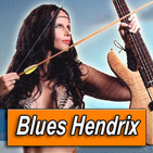 ANNI PIPER · by Blues Hendrix