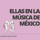 Ellas en la Música de México: Silvia Navarrete