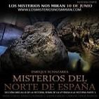 LMNM 91: 'Misterios del norte, País Vasco con Enrique Echazarra' y 'Roma de la historia a la leyenda 3ªparte'