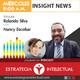 Insigth New (1 informe, violencia en el país, Manuel Bartlett, indicadores económicos)