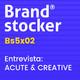 Bs5x02 - Hablamos de branding con Acute & Creative