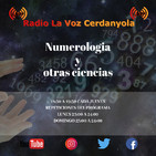 Talleres de numerologia con Juan Rubio 19 de septiembre 2019