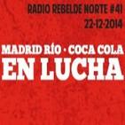 #41 Madrid Río y Coca-Cola en lucha