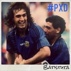 PXD Rewind: Entrevista Gabriel Omar Batistuta