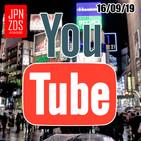 Japonizados Micropodcast 16/09/19: Paseos por Japón en YouTube