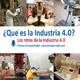 Los retos de la Industria 4.0