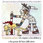 La Justicia Azteca.