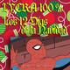 LYCRA 100% Los 12 días de la navidad : Pesadilla en las Fiestas