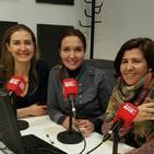 Patricia Camacho entrevista a Jorge Urrea, Ana Pazo y Ana Muñoz sobre liderazgo consciente y uso responsable de las NNTT