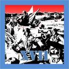 LCDP#17 Ichi-Go Sendero de destrucción. El canto de cisne del Ejército Imperial Japonés en China