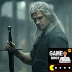 #9 The Witcher (Netflix)