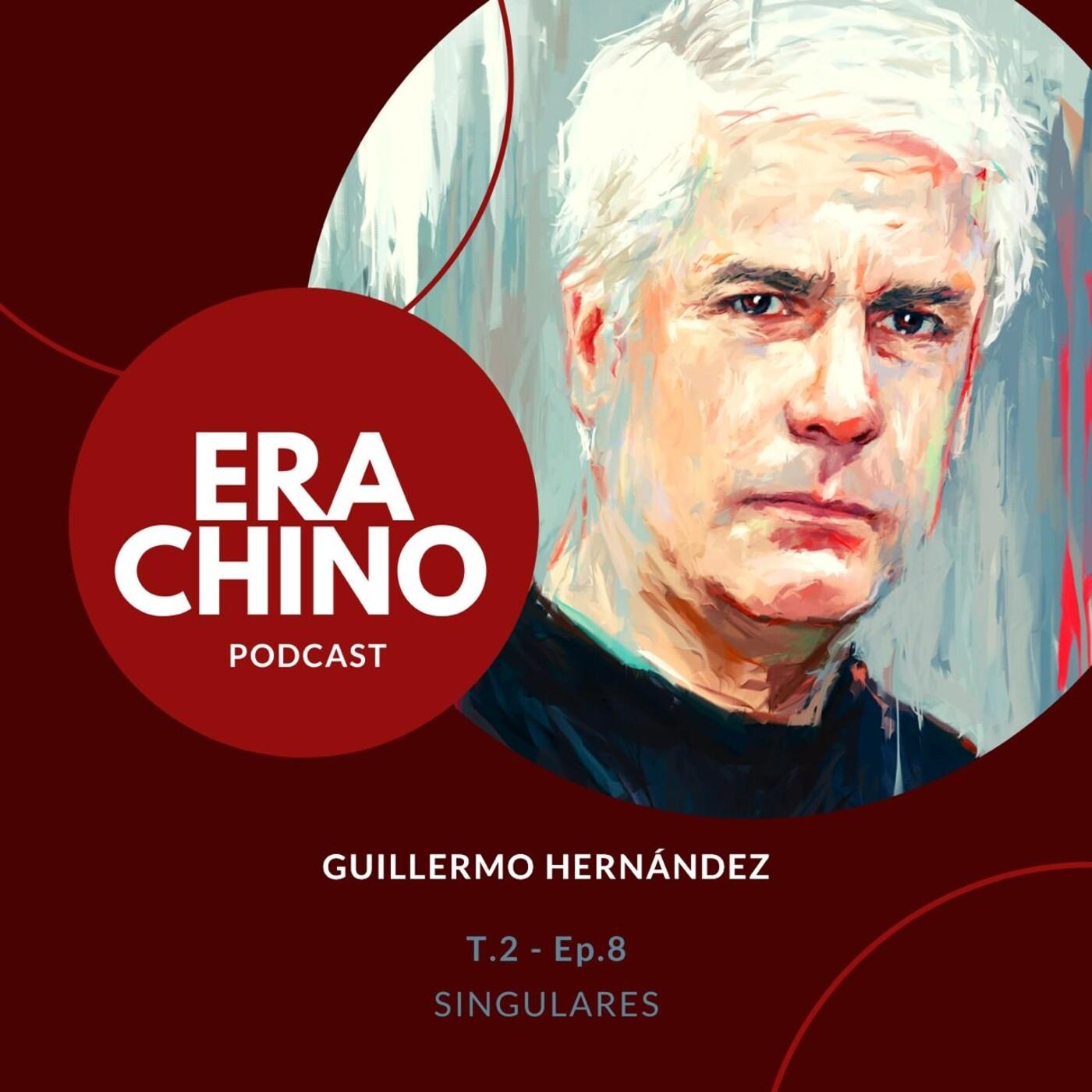 Era Chino T02E08 : Singulares.