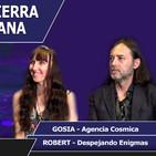 AGENDA DEL PLANETA TIERRA Y LA EVOLUCIÓN HUMANA con Robert y Gosia