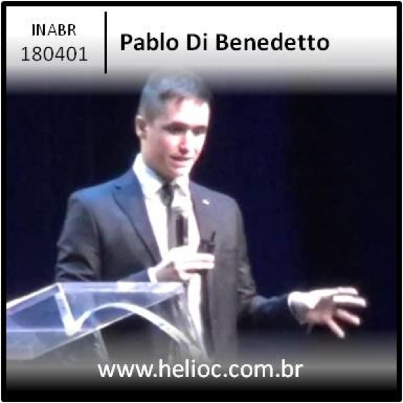 INABR 180401 - Tecnicas do Negocio - Pablo Di Benedetto