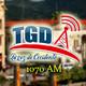 Episodio # 19: Remembrazas TGD del 13 de Agosto 2020