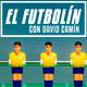 Programa El Futbolín 06/01/2019