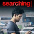 Review de Searching (2018 Aneesh Chaganty, John Cho)