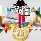 5x11SC- Especial 25 años de Playstation